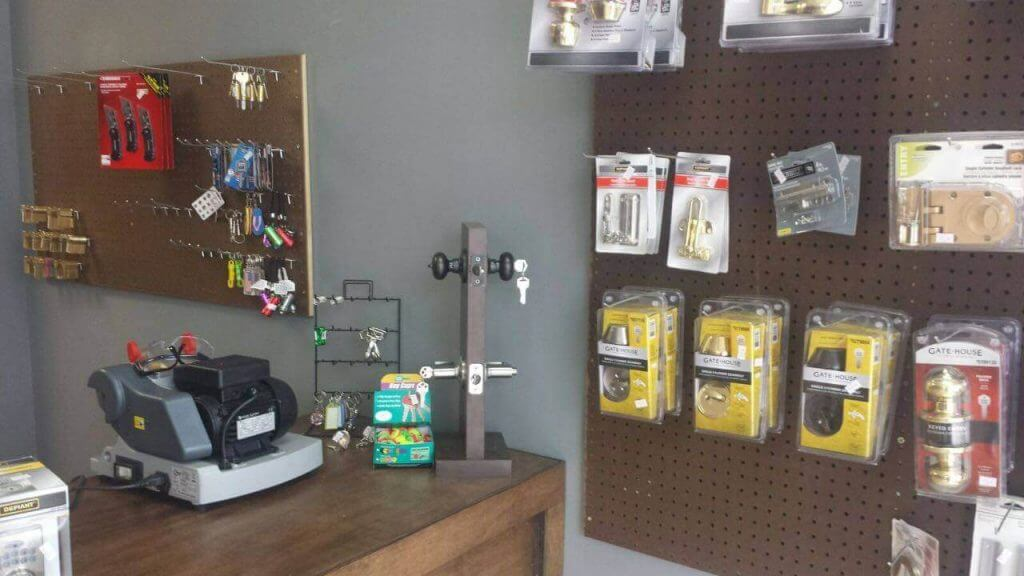 Wisberg and Daughter - Locksmith in Plainfield NJ