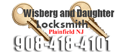 Wisberg and Daughter Locksmith Plainfield Nj